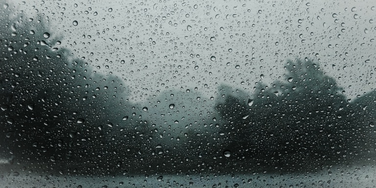 What Happened When The RainCame