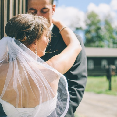 5 Important Lessons I Learned In My First Year Of Marriage