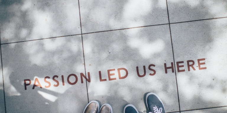 Why 'Follow Your Passion' Can Actually Be Truly TerribleAdvice