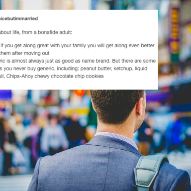 This Epic Tumblr Post Is Your Ultimate Hack Sheet For Being An Adult