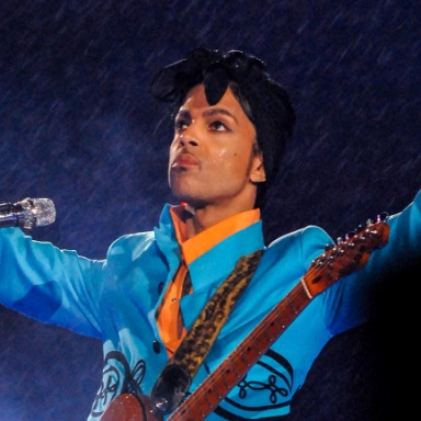 Never Forget Prince's Stunning Super Bowl Halftime Performance