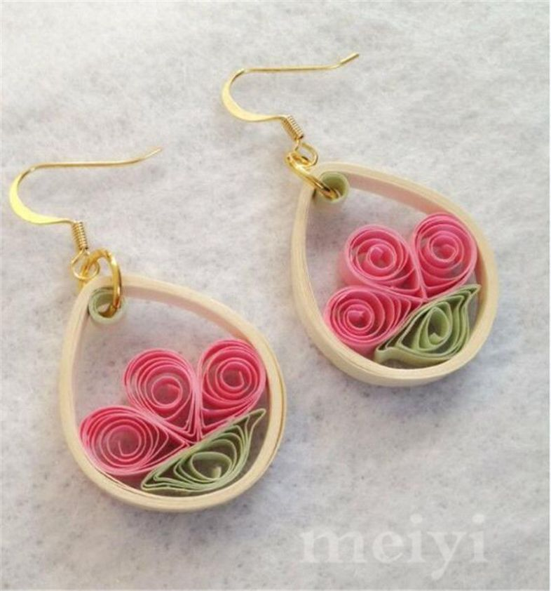 Product 1 - Paper Quilling Image