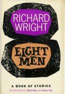 Richard Wright Eight Men