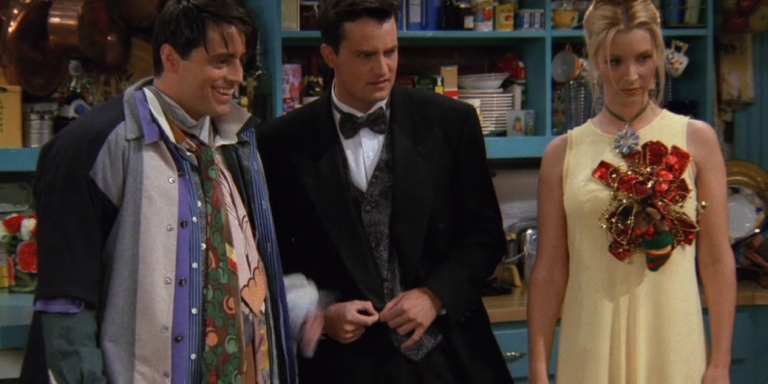 5 Reasons Why 'Friends' Is Actually A Super ProblematicShow