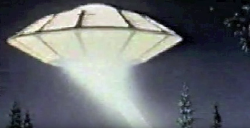 Youtube / UFOCaseReview