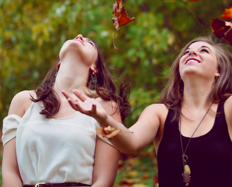 Things I Learned From Having A Friend Like You