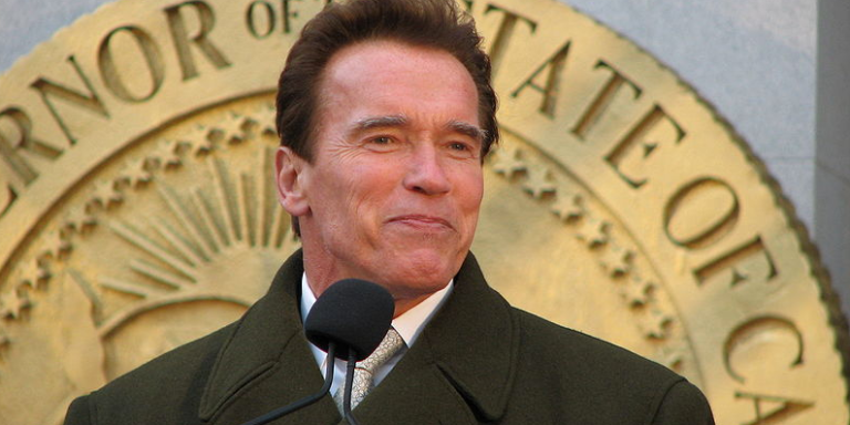 20 Motivational Arnold Schwarzenegger Quotes On Life And CreatingSuccess