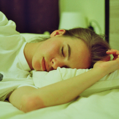 8 Reasons It's Always The Most Perceptive People Who Have Trouble Sleeping