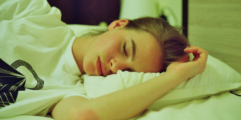 8 Reasons It's Always The Most Perceptive People Who Have TroubleSleeping