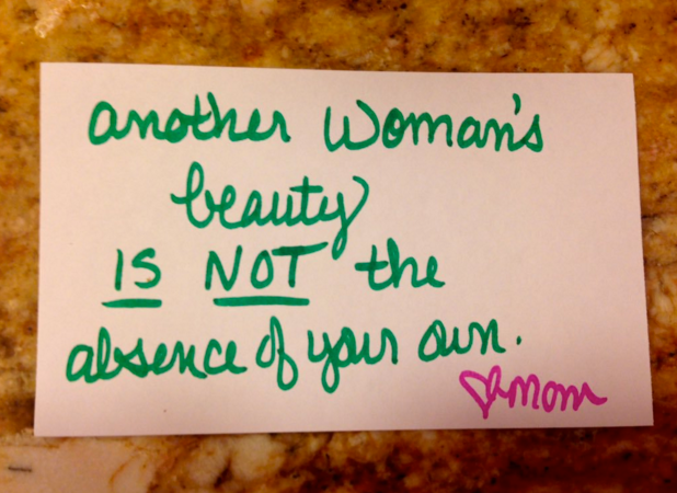 31 Beautiful And Hilarious 'Notes From Mom' That Will Remind You Why Moms Are TheBest