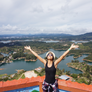 How Getting Robbed At Gunpoint In Colombia Introduced Me To A New Journey
