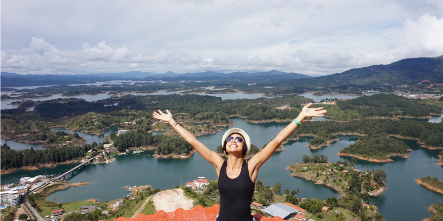 How Getting Robbed At Gunpoint In Colombia Introduced Me To A NewJourney
