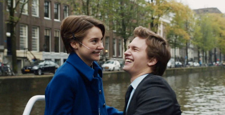The Fault In Our Sickness: Where John Green WentWrong