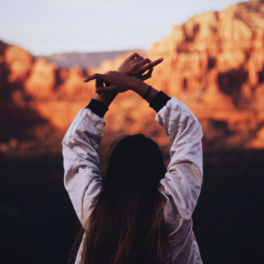 7 Things I Learned When My First Love Left Me