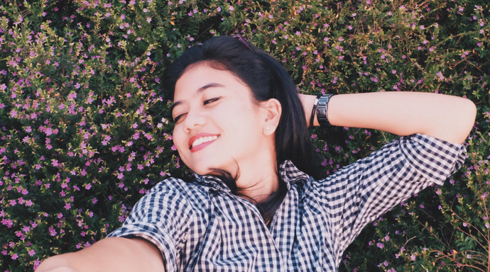 5 Beautiful Ways To Fill Your Life With Positivity AndPurpose