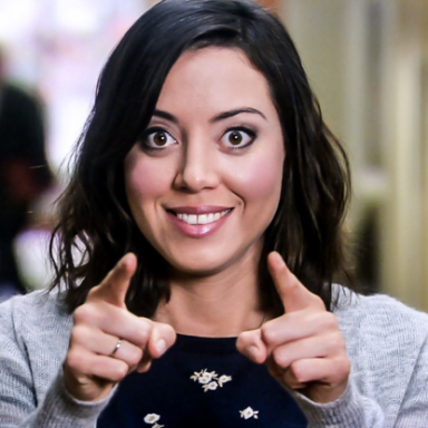 21 April Ludgate-isms To Help You Lead Your Best Life