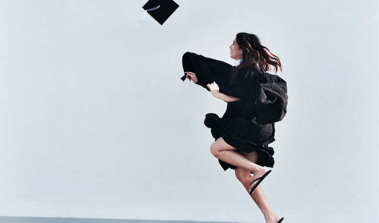 This Is How You'll Totally Lose It After College (And How Everything Will Still Be Okay)