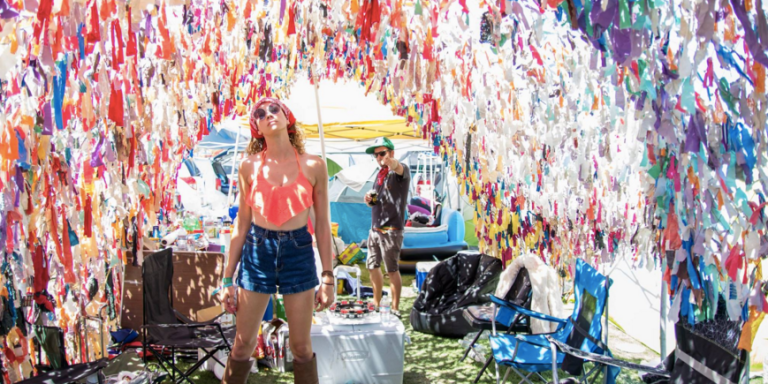 Going To A Music Festival Alone: 8 Ways To Make It An AwesomeExperience