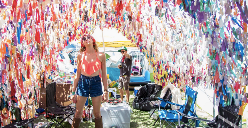 Going To A Music Festival Alone: 8 Ways To Make It An Awesome Experience