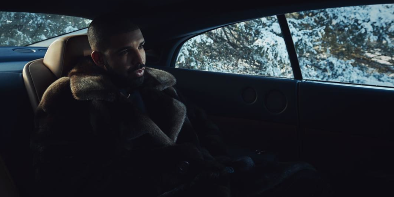 19 Lyrics From Drake's New Album 'Views' That You Can Drunkenly Text Your ExTonight