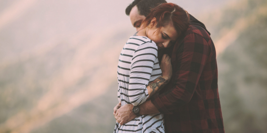 11 Things You Need To Know Before You Date Someone Whose Love Language Is 'Touch'