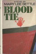 settle blood tie