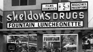 Sheldon's Drugs Miami Beach
