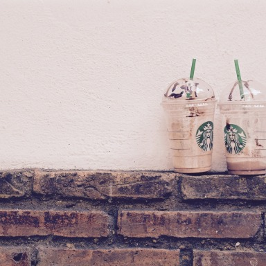9 People You Will Definitely Encounter At Starbucks