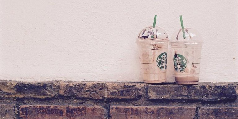 9 People You Will Definitely Encounter AtStarbucks
