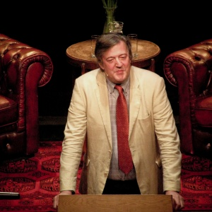 """An Open Letter To Stephen Fry: Lack Of Empathy is """"The Ugliest [Thing] In Humanity"""""""
