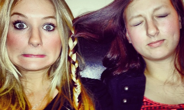 An Open Letter To My Little Sister, An Incoming CollegeFreshman