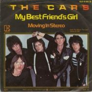 The_Cars_-_My_Best_Friend's_Girl