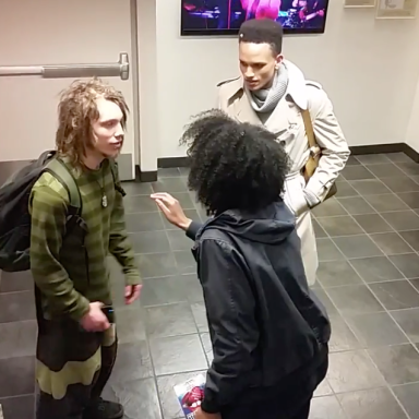 What's Wrong With Cultural Appropriation? Unpacking The Recent SFSU Incident