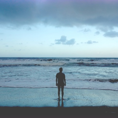 You Never Fully Recover From The Big Losses In Life – And You Shouldn't