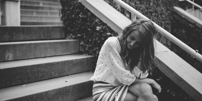 It's Time To Let Go Of Your Break Up And Find Your Self-WorthAgain