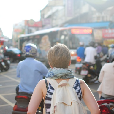 Perks Of A Traveler: Unforgettable Lessons I Learned From Traveling