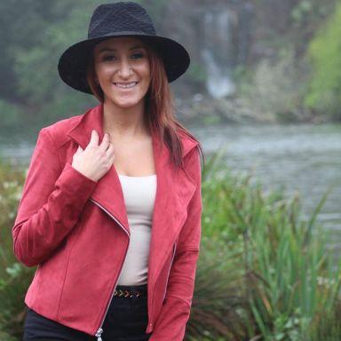 Paige Vidrine