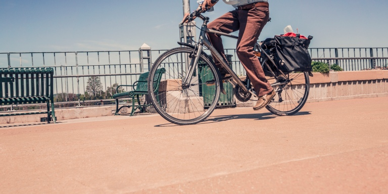 5 Simple Tips To Help You Avoid Being The Crappy CommutingCyclist
