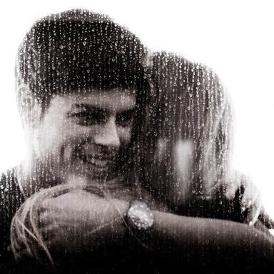 I Only Want You When It Rains