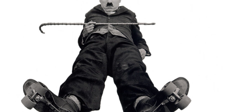 Charlie Chaplin Had An Experience So Bizarrely Creepy It Inspired The Most Disturbing Episode Of 'TheX-Files'