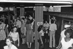 1978 subway dekalb