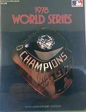 1978 world series