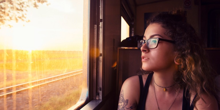 5 Perfect Reasons Everyone Should Travel Alone At Least Once In Their Life