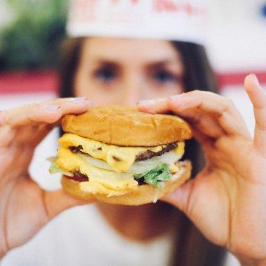 Why We Do Not Tell Skinny Women To Eat Cheeseburgers