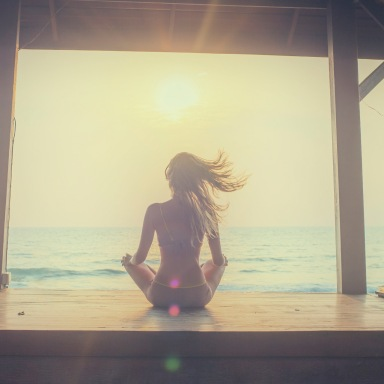 How Meditation Helped Me To Overcome My Battle With Addiction