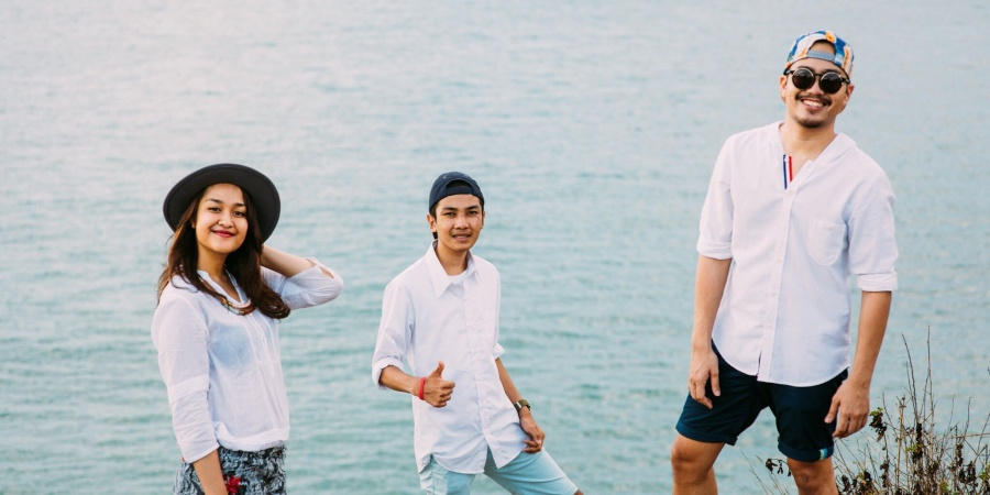 55 Questions All Siblings Should Be Able To Answer About EachOther