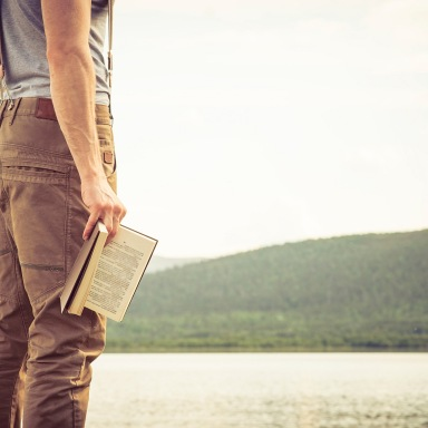 5 Books To Read When You're Super Emotional And Have One Too Many Feelings
