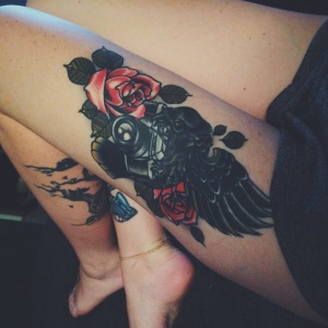 10 Reasons To Just Go For It And Get The Tattoo You've Always Wanted