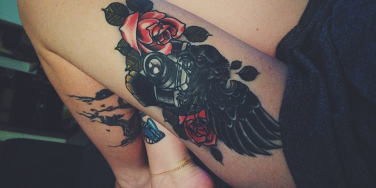 10 Reasons To Just Go For It And Get The Tattoo You've AlwaysWanted