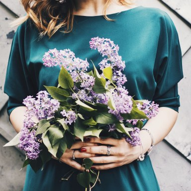 What Each Myers-Briggs Personality Type Means When They Say 'I Love You'